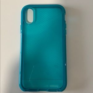 iPhone XR case from tech21